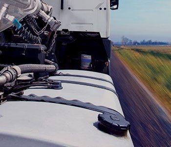 Truck-fuel-tank